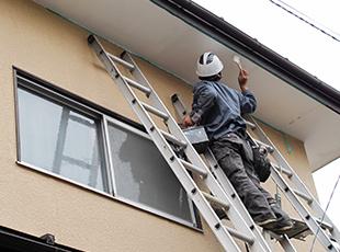外壁塗装・防水工事画像2