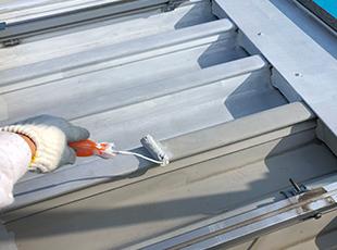 外壁塗装・防水工事画像3