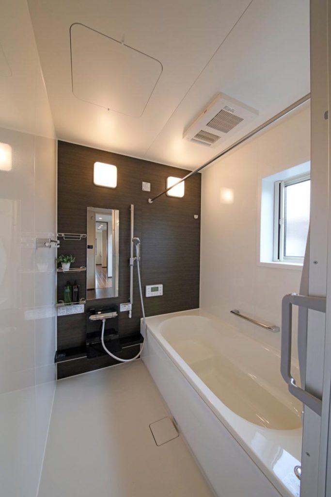 ユニットバスへの浴室乾燥機リフォームについて③