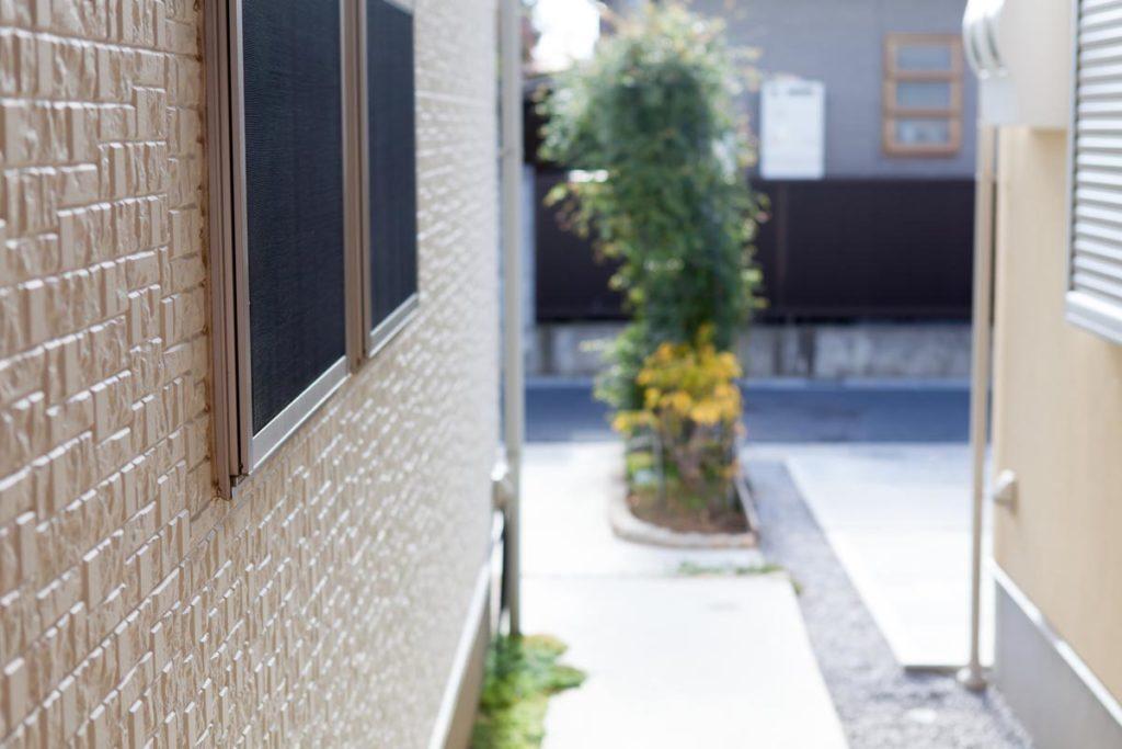 外壁に防水は不要?外壁防水工事の方法を解説!②