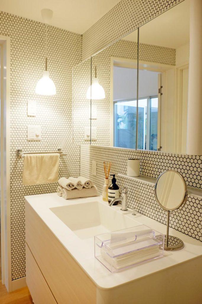 化粧洗面台のリフォーム。選び方のポイントとは?