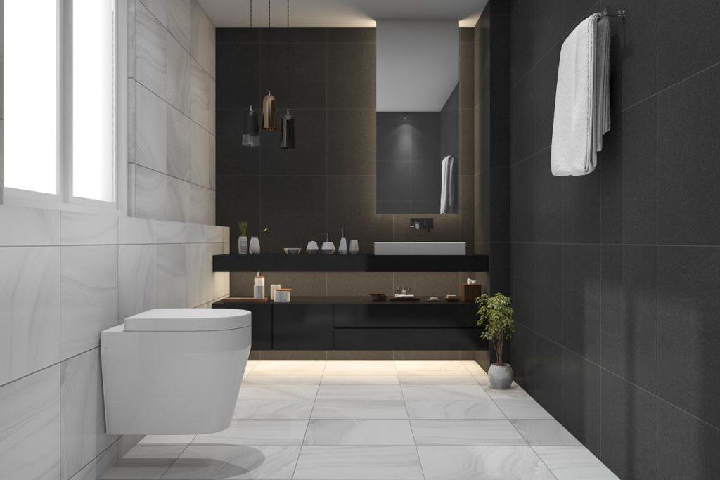 トイレの壁紙は何を選べばいい?