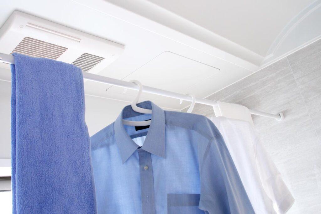 快適な生活をするために知っておきたい浴室乾燥機の上手な使い方