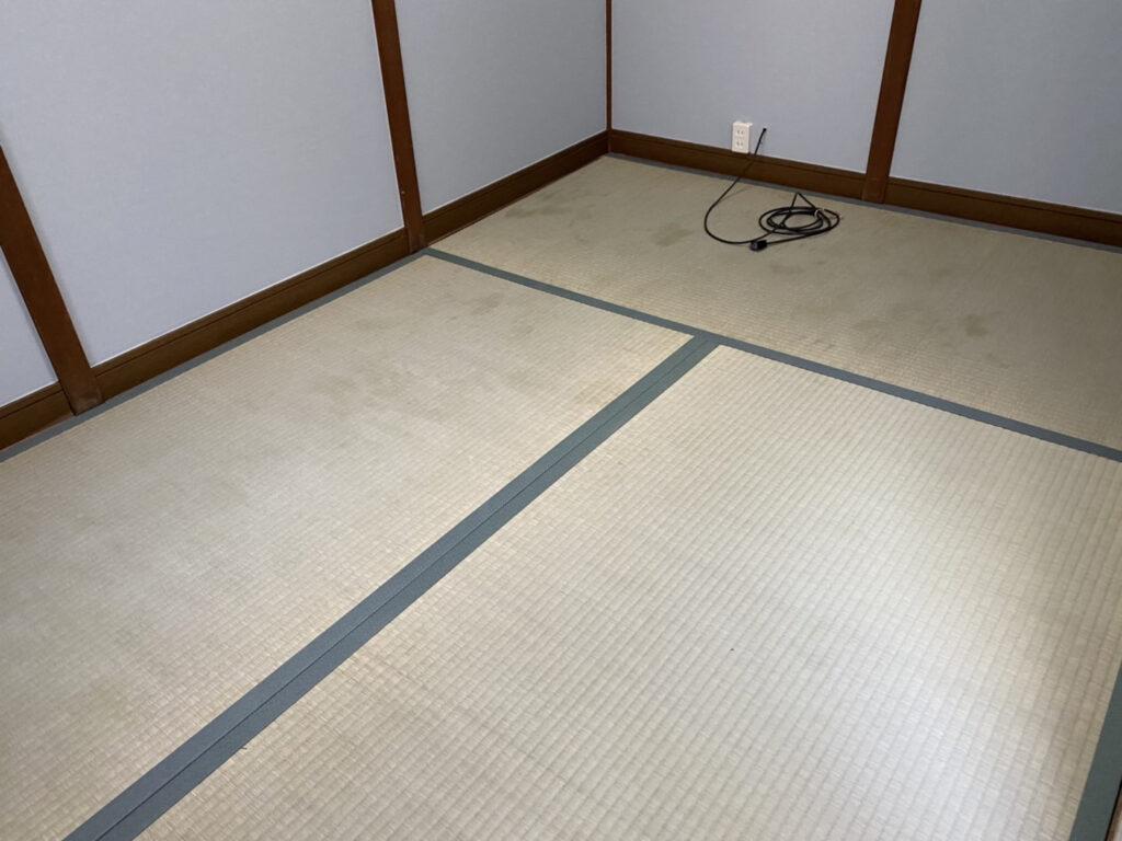 神戸市灘区 雨漏り 床修繕工事